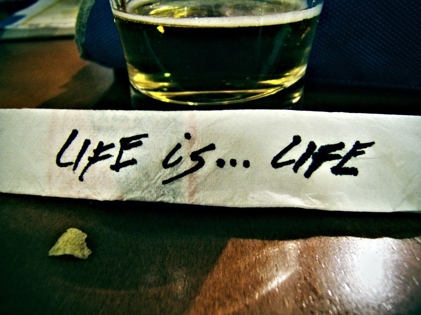 lifeislife