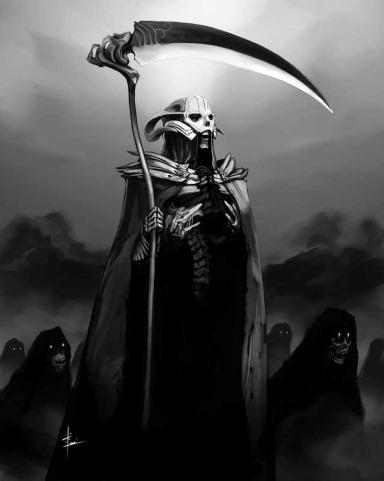 Death by kometani