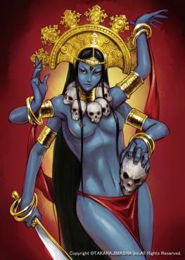 Kali by kometani