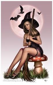 Rowan_the_Witch_next_door