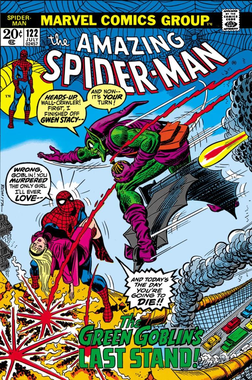 01-1973 07 - Amazing Spider-Man Vol 1 #122.jpg