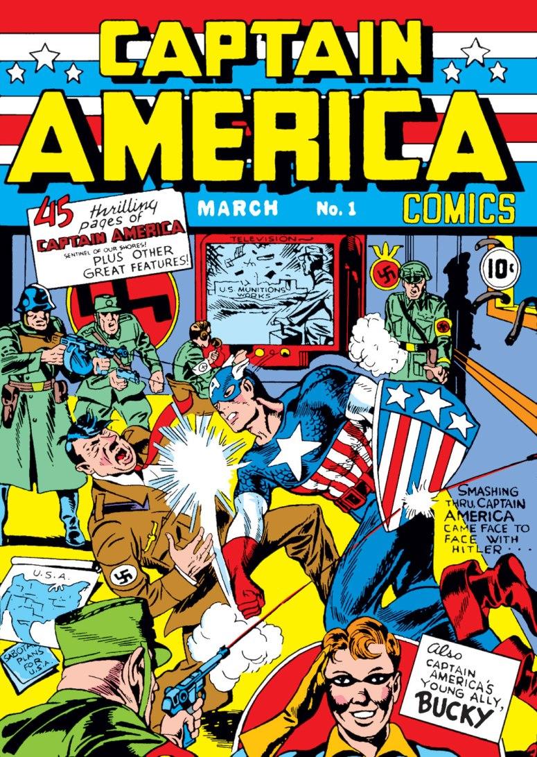 13-1941 03 - Captain America Comics Vol 1 #001