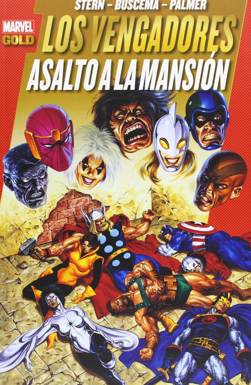 18-1986 08 - Avengers Vol 1 #270 a