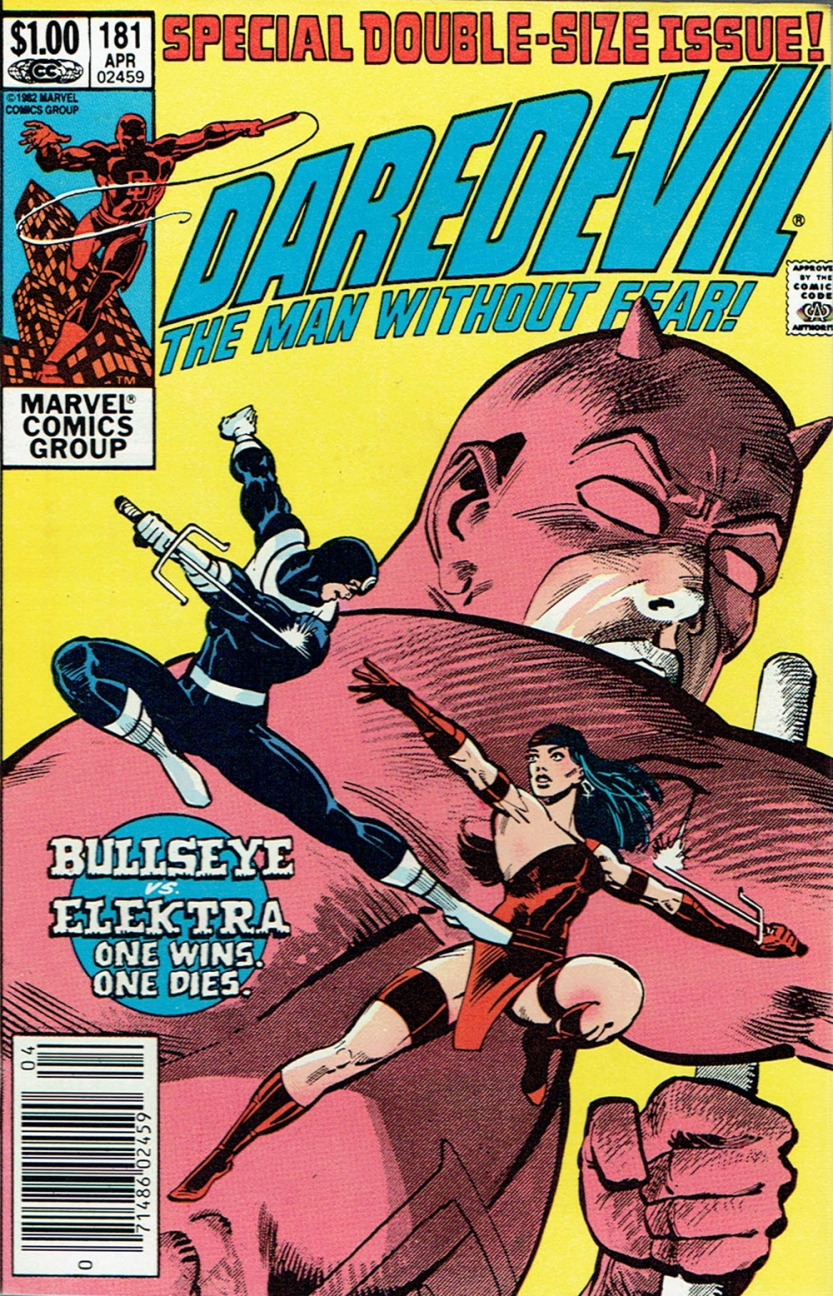 19-1982 04 - Daredevil Vol 1 #181