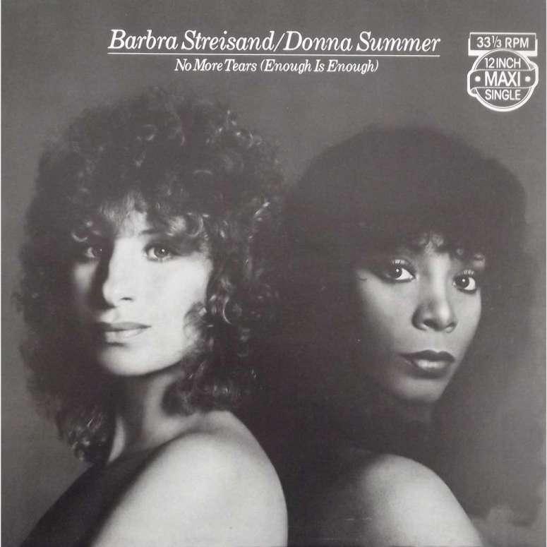 Barbra y Donna