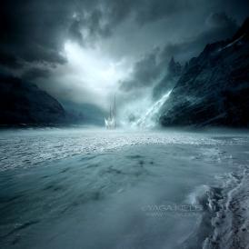 Polarlandia_by_YagaK
