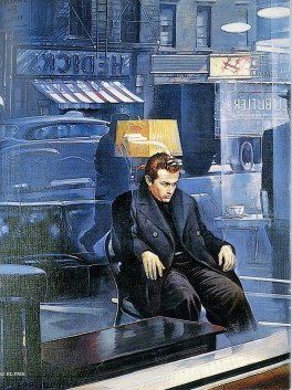 James Dean-001