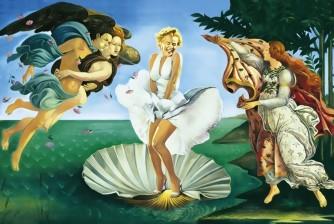 Marilyn Venus