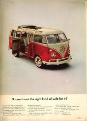 Volkswagen Bill Bernbach-034