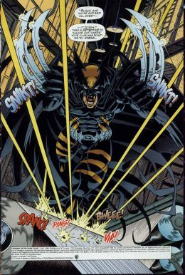 Amalgama 13 Legends of the Dark Claw_03