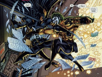 Amalgama 13 Legends of the Dark Claw_06