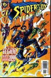 Amalgama 19 Spider-Boy Team-Up_01