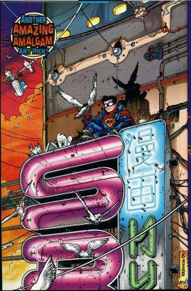 Amalgama 19 Spider-Boy Team-Up_25