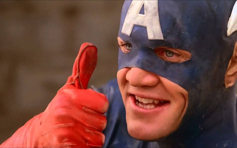 Captain-America a
