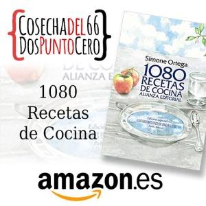 anuncio amazon 1080 recetas