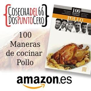 anuncio amazon pollo