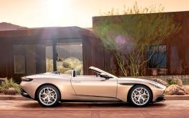 Aston Martin DB11 Volante-004