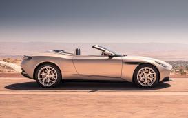 Aston Martin DB11 Volante-006