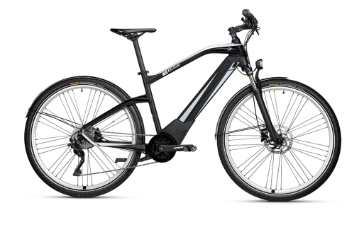 BMW Active Hybrid e-bike-000