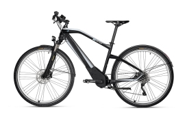 BMW Active Hybrid e-bike-001