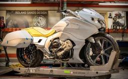 BMW Concept 101-003