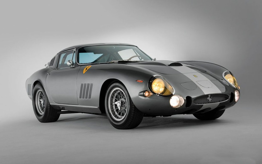 Ferrari 275 GTB C Speciale de 1964