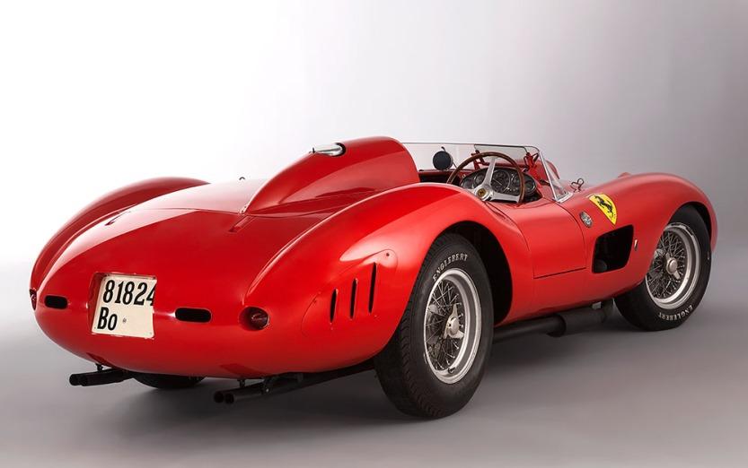 Ferrari 335S de 1957