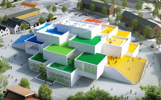 LEGO House-001