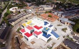 LEGO House-003