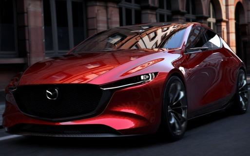 Mazda Kai Concept-000