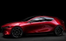 Mazda Kai Concept-001