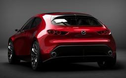 Mazda Kai Concept-003