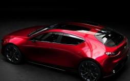 Mazda Kai Concept-004