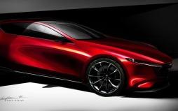 Mazda Kai Concept-007