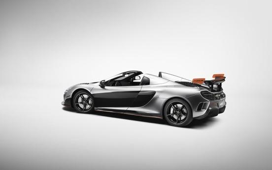 McLaren MSO R-000