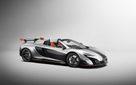 McLaren MSO R-001