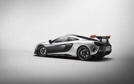 McLaren MSO R-002