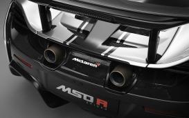 McLaren MSO R-007