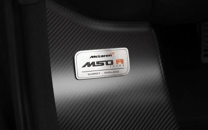 McLaren MSO R-010