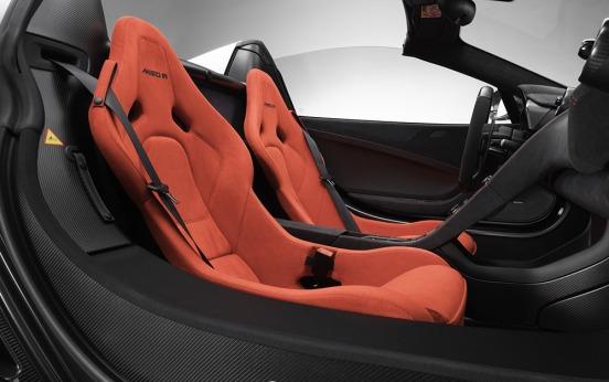 McLaren MSO R-011