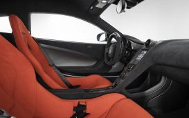 McLaren MSO R-012
