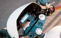 Yamaha XV920 custom de Blank Slate Cycles-008