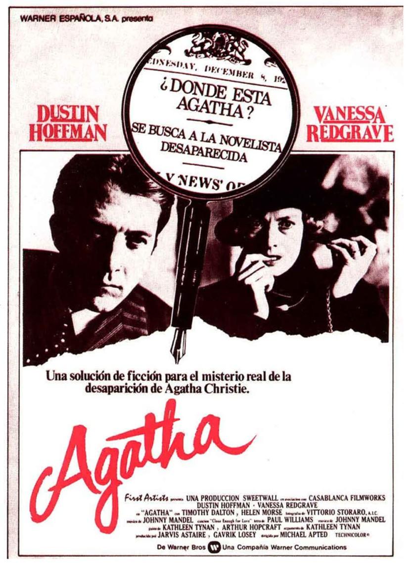 AGATHA - 1979