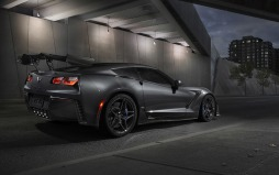Chevrolet Corvette ZR1 2019-002