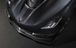 Chevrolet Corvette ZR1 2019-004