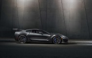 Chevrolet Corvette ZR1 2019-009