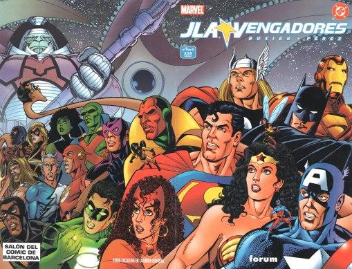 JLA Vengadores-000