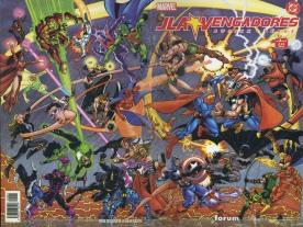 JLA Vengadores-001