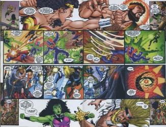 JLA Vengadores-007
