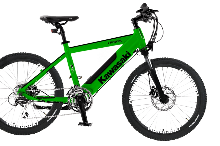 kawasaki-teen-bike-24-green